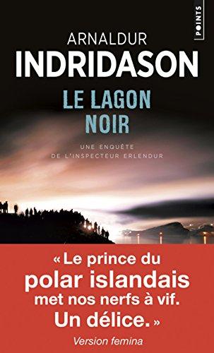 Le Lagon noir par Arnaldur Indridason