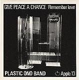 Plastic Ono Band - Give Peace A Chance