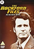 The Rockford Files - Season 1 - Boxset 6 DVD - Import Zone 2 UK (anglais uniquement) [Import anglais]