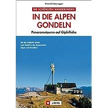 In die Alpen gondeln (J. Berg)