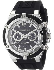 Cerruti 1881 Herren-Armbanduhr Santiago CRA036E224H