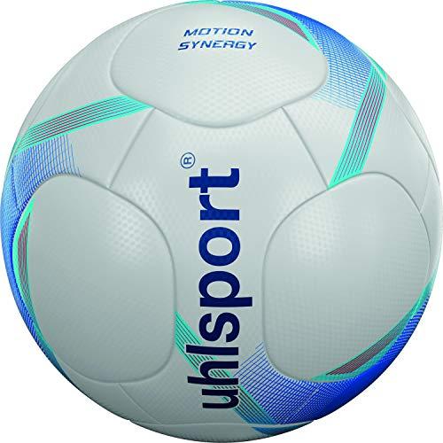 Uhlsport Motion Synergy Balón de fútbol, Juventud Unisex