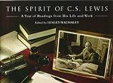 The Spirit of C. S. Lewis