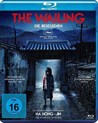 Bild von The Wailing - Die Besessenen [Blu-ray]