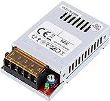 LED transformador 10W-230V a 12V en caja de metal-LED Adecuado-Carga mínima 1W Max. 10W 0,8a
