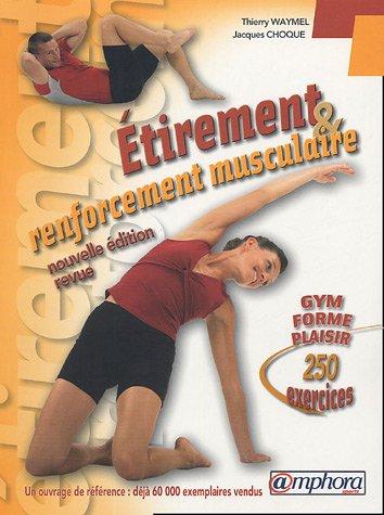 Etirement et renforcement musculaire : Gym-Forme-Plaisir