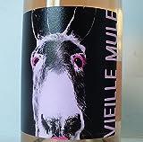 Carrel (Jeff) - Vieille Mule rosé 2015