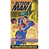 Action Man - Past Performance