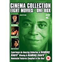 Cinema Collection: Eight Movies - One Box