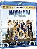 Mamma Mia ! Here We Go Again [Blu-ray]