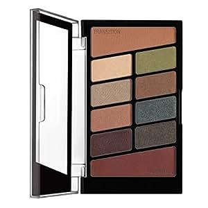 WET N WILD Color Icon Eyeshadow 10 Pan Palette - Comfort Zone