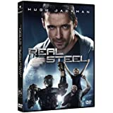 Real steel / Shawn Lévy, Réal. | Levy, Shawn. Monteur