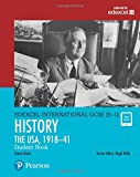 Edexcel International GCSE. History. The USA, 1918-41. Student's book. Per le Scuole superiori. Con e-book. Con espansione online
