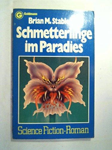 Schmetterlinge im Paradies.