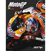 MotoGP Season Review 2012 (Officially licensed)