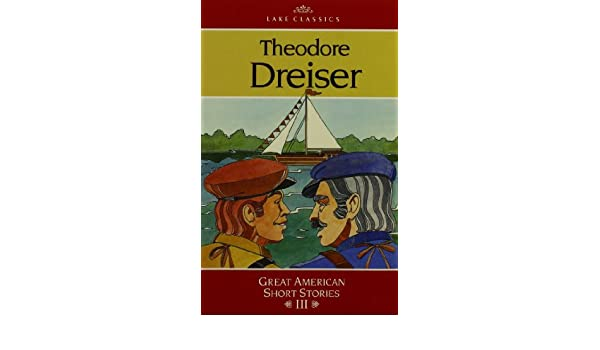 the lost phoebe by theodore dreiser