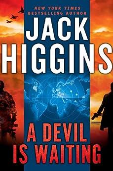 A Devil is Waiting (Sean Dillon) von [Higgins, Jack]