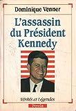 L'assassin du président Kennedy