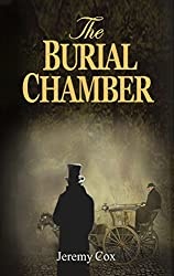 The Burial Chamber (Historical Thriller With a Twist)