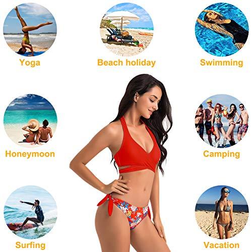 Zoom IMG-4 win max bikini donna brasiliana