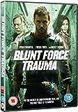 Blunt Force Trauma [Edizione: Regno Unito] [Import anglais]