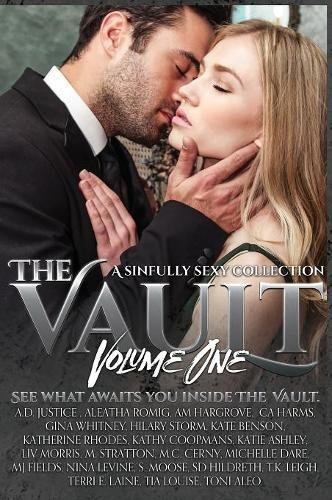 The Vault: A Sinfully Sexy Collection