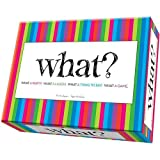 Party Game - What? Original Edition - Th...