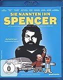 Sie nannten ihn Spencer [Blu-ray] -
