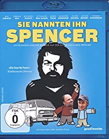 Sie nannten ihn Spencer [Blu-ray]
