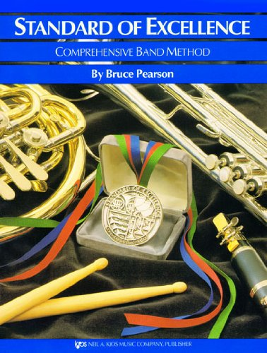 w22bse-standard-of-excellence-book-2-eb-tuba-taschenbuch-by-bruce-pearson