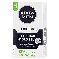 Nivea Men 3 d as barba...