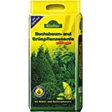 bioflor Boj de y plantas verdes Tierra 20Ltr.