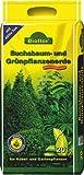 Bioflor Buchsbaum- und Grünpflanzenerde 20Ltr.