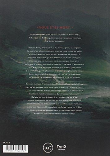 Dark Souls: Par-delà la mort.