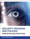 Security Program and Policies: Principles and Practices (Certification/Training)