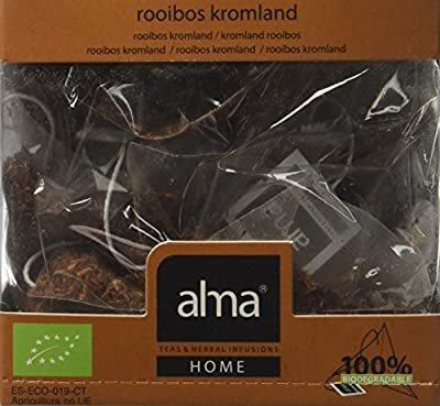 ALMA Rooibos Kromland Infusion Bio 15 Pyramides 30 g