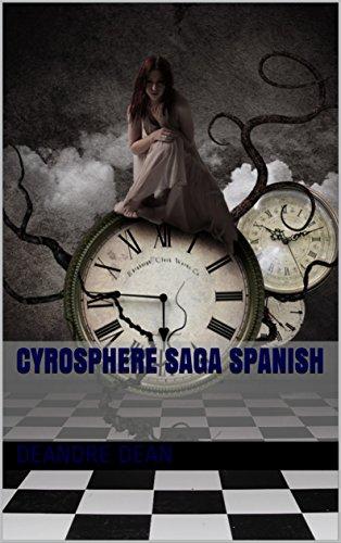 Cyrosphere Saga Spanish por Deandre Dean