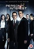Person of Interest - Season 3 [DVD] [2015]