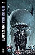 Batman terre-un, tome 1 de Jonathan Sibal