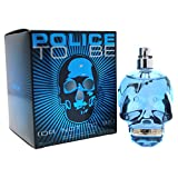 Police To Be Or Not To Be For Men Agua de toilette spray - 75 ml