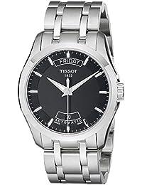 Tissot T0354071105100 - Reloj de pulsera hombre