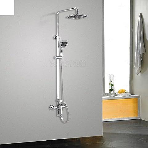 Badezimmer Hardware-Zubehör/Bad Handtuchring/Handtuchhalter/All-Kupfer Handtuchhalter Ring-B