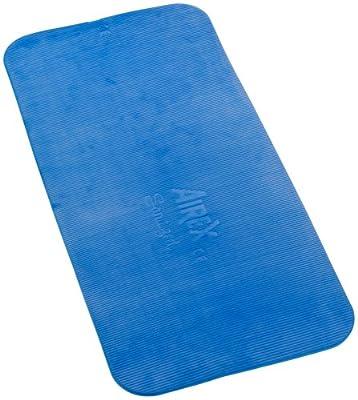 AIREX Gymnastikmatte AIREX Fitness 120 blau, 120 x 60 x 1,5 cm