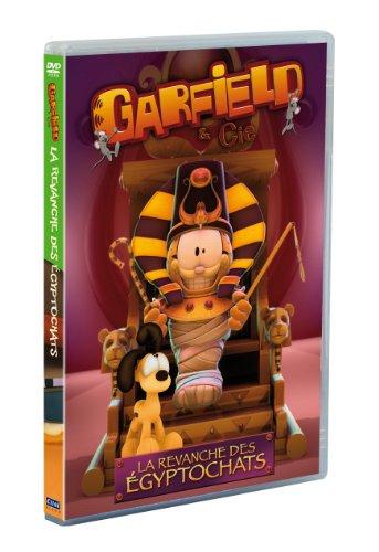 Garfield : La Revanche des egyptochats
