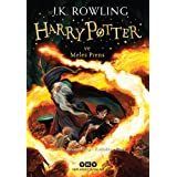 Harry Potter ve Melez Prens: 6. Kitap