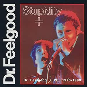 Stupidity [Import allemand]
