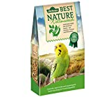 Dehner Best Nature Wellensittichfutter, 2.5 kg