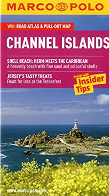 Channel Islands Marco Polo Pocket Guide (Marco Polo Travel Guides)