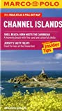 Channel Islands Marco Polo Guide (Marco Polo Guides) (Marco Polo Travel Guides)