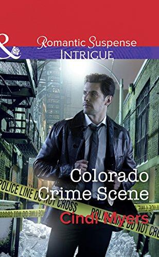 Colorado Crime Scene (Mills & Boon Intrigue) (The Men of Search Team Seven, Book 1) (English Edition)